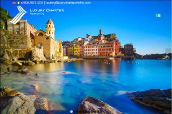 Luxury Charter Portofino Due